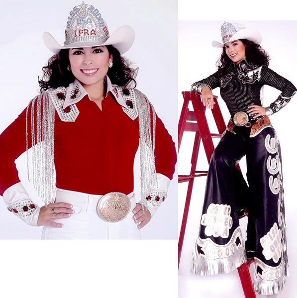 Jamie Virden, Miss Rodeo USA 2009