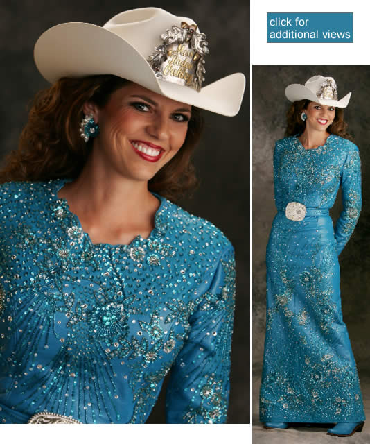 Samantha Speno 05 49 Pm Rodeo Queen Clothes For I Posted Some Of This Before In