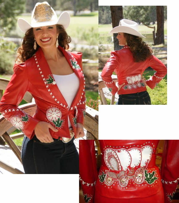 Shelby Ross, Miss Rodeo Oregon 2012