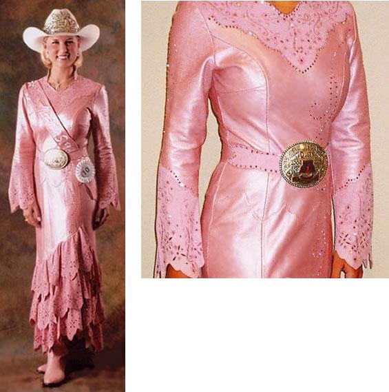 Rodeo Queen 2004 2005